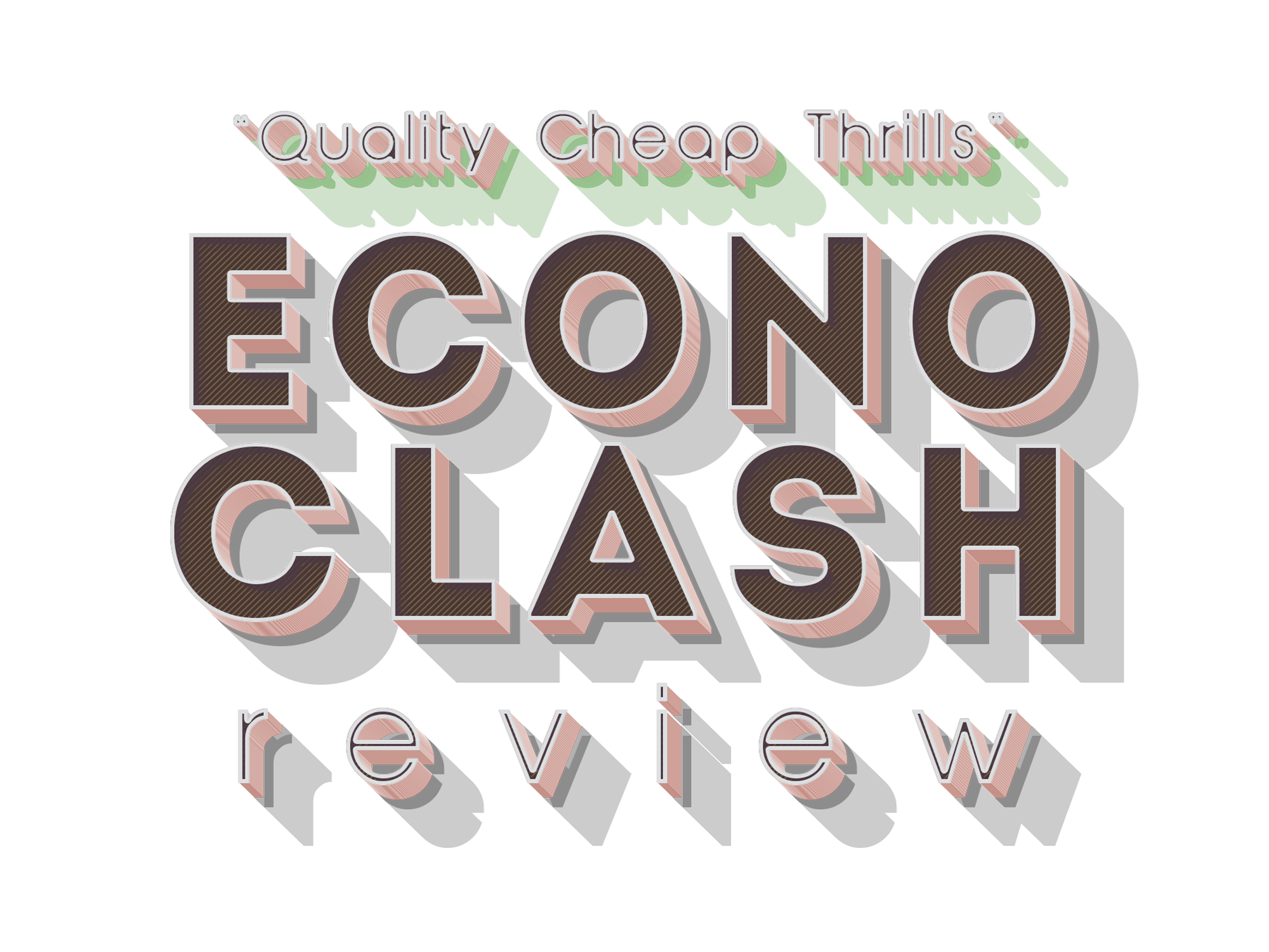 Econoclash Review